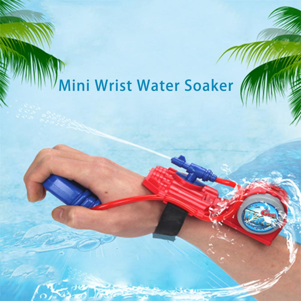 cheapest Water Gun Pistol Toy for Kids Adult Squirt Toy Party Outdoor Beach Sand Water Toys
