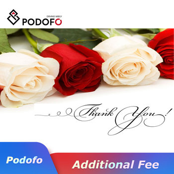 Podofo Shipping fee extra fee  - buy with discount