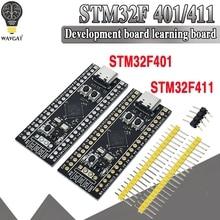 Dorigine STM32F401 256KB ROM Développement V1.2 STM32F401CCU6 STM32F411CEU6 STM32F4 Conseil Dapprentissage