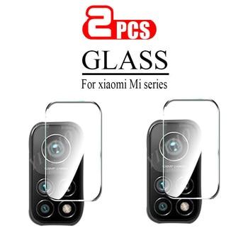 2pcs tempered glass for xiaomi 10t pro camera lens screen protector xiao mi 10t pro 10 t mi10t lite xiomi10t protective glass 1