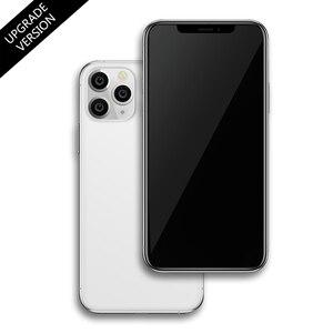Нерабочий 1:1 поддельный металлический дисплей для телефона модель формы манекен для iPhone 11 XS MAX XR X 8 8 plus манекен Чехол Дисплей игрушка