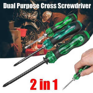 2 In 1 Dual-use Phillips Screw