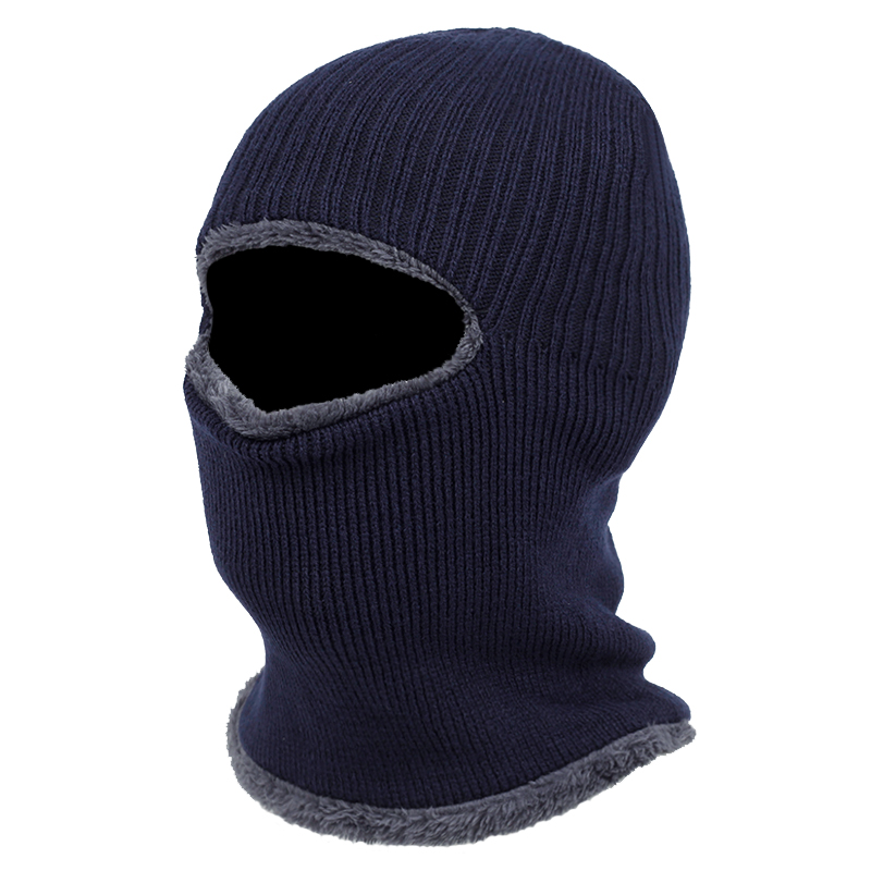 Зимняя шапка Skullies Beanies, зимние шапки бини для мужчин и женщин, шерстяной шарф, шапки, Балаклава, маска, шапка, вязаная шапка