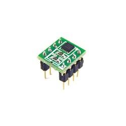 Opa1622 Dip8 podwójny wzmacniacz operacyjny gotowy produkt płyta wysoki prąd wyjściowy niewielkie zniekształcenia wzmacniacz operacyjny w Układy scalone wzmacniaczy operacyjnych od Elektronika użytkowa na
