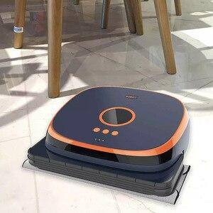 Xiaomi robot-odkurzacz MIN580 Min590 inteligentny robot mopem imitacja ludzkiego klęczenia na podłodze mopem inteligentny mop