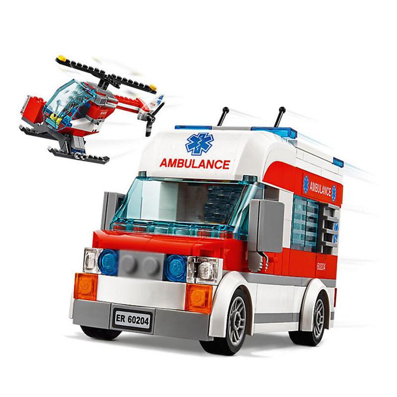 Friends-Series-City-Hospital-Set-Building-Blocks-Bricks-Compatible-60204-legoingly-city-Model-Building-Toys-For (1)