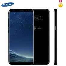 Samsung Galaxy S8 G950F G950U NFC Global Version Original LTE GSM Mobil