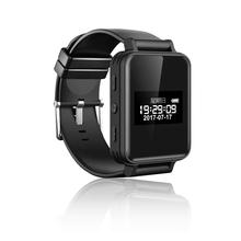 Vandlion Digital Voice Recorders Wrist Watch Wristband Business Audio Recording Dictaphone MP3 Long Battery Life Sound Recorder