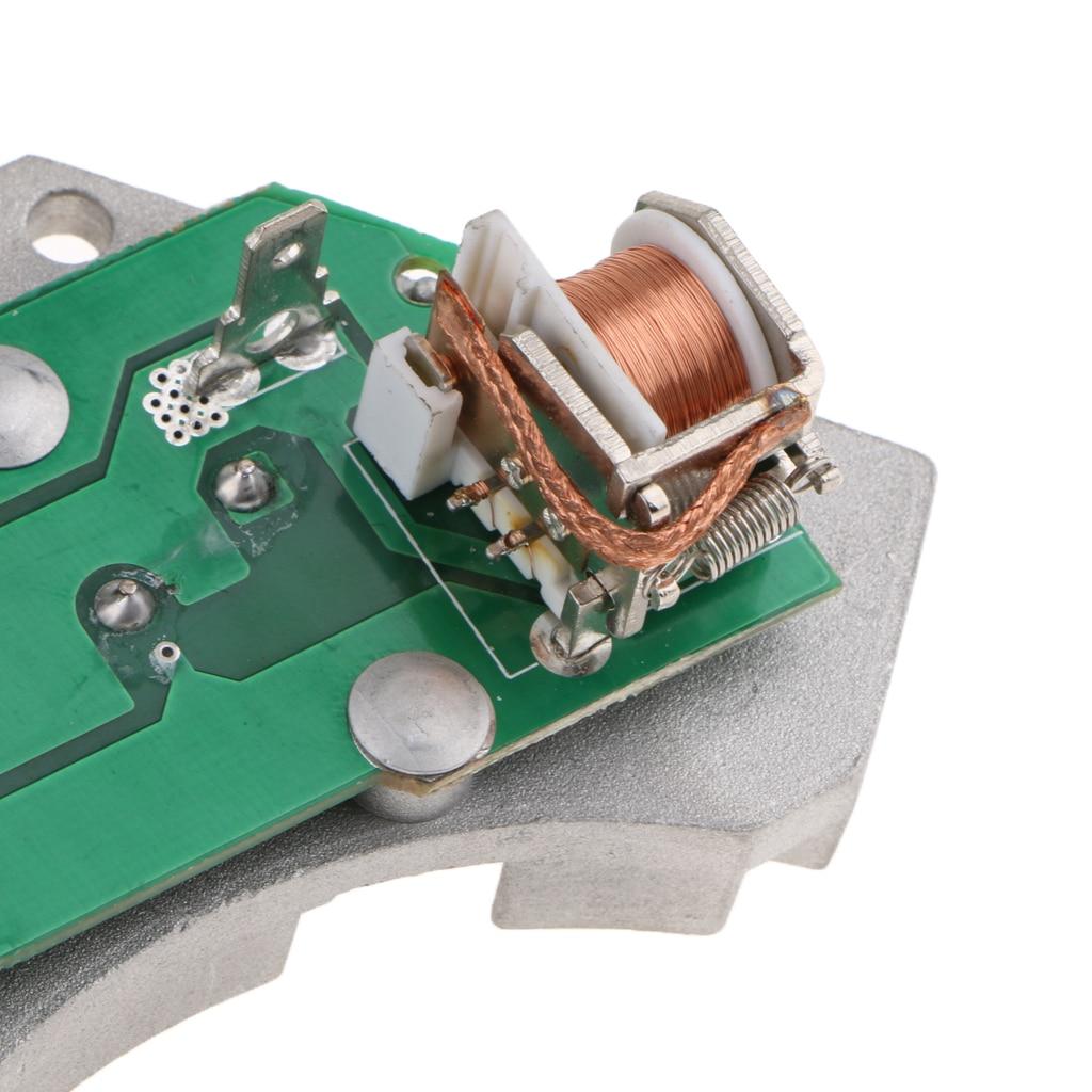A/C silnik dmuchawy kontrola prędkości rezystor 644178 698032 pasuje do Citroen