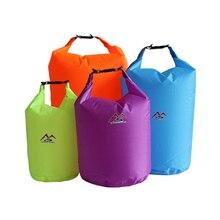 5L10L20L40L70L светильник, вес, наружные водонепроницаемые сумки, сухие сумки, дрифт мешок для плавания, речного треккинга, рыбалки, гребли