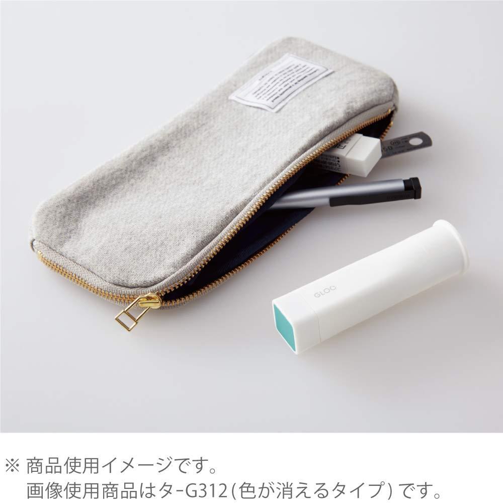 tamanhos do miudo artesanal bonito cola caneta 03