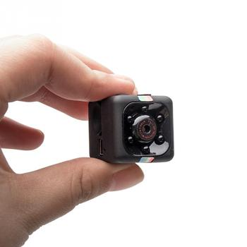 Kamera newMini kamera HD 720P 1080p kamera sportowa DV IR Night Vision detekcja ruchu mała kamera DVR kamera wideo tanie i dobre opinie RV77 CN (pochodzenie) 1080 p (full hd) Brak