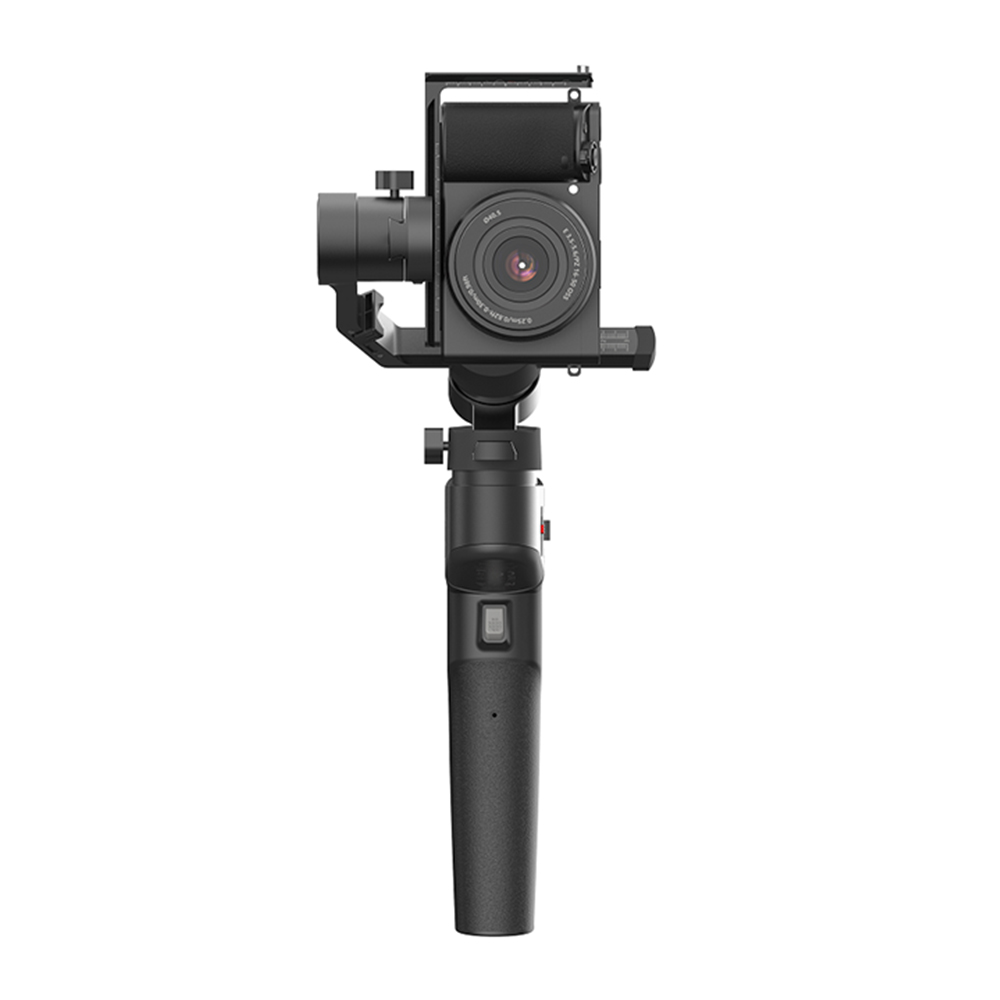 Image 3 - MOZA Mini P 3 Axis Handheld Gimbals Stabilizer Foldable Pocket MINI P for Action Cameras for iPhone X 11 Smartphone GoPro Max SEHandheld Gimbal   -