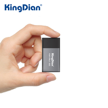 KingDian zewnętrzny dysk SSD dysk twardy 120gb 250gb 500gb przenośny dysk SSD 1tb 2tb zewnętrzny dysk SSD