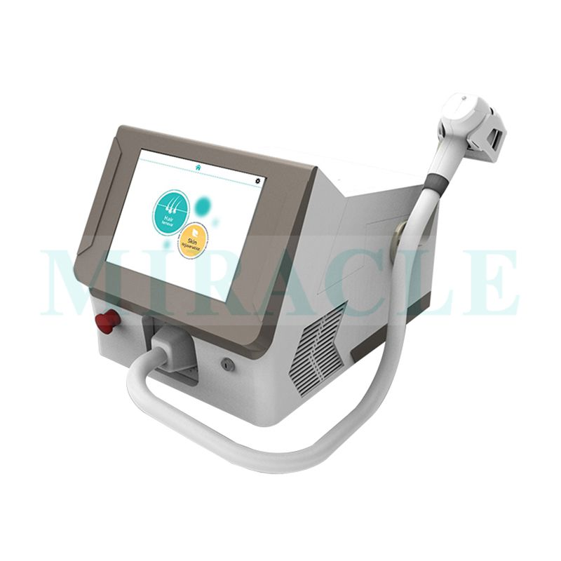 2020 Professional Medical CE Approved laser diode 808 nm/808nm diode laser hair removal machine/diode laser 755 808 1064|Face Skin Care Machine| |  - title=