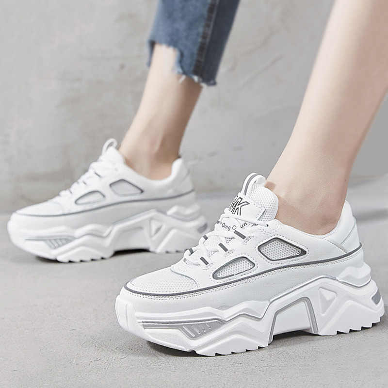 comfortable all white sneakers