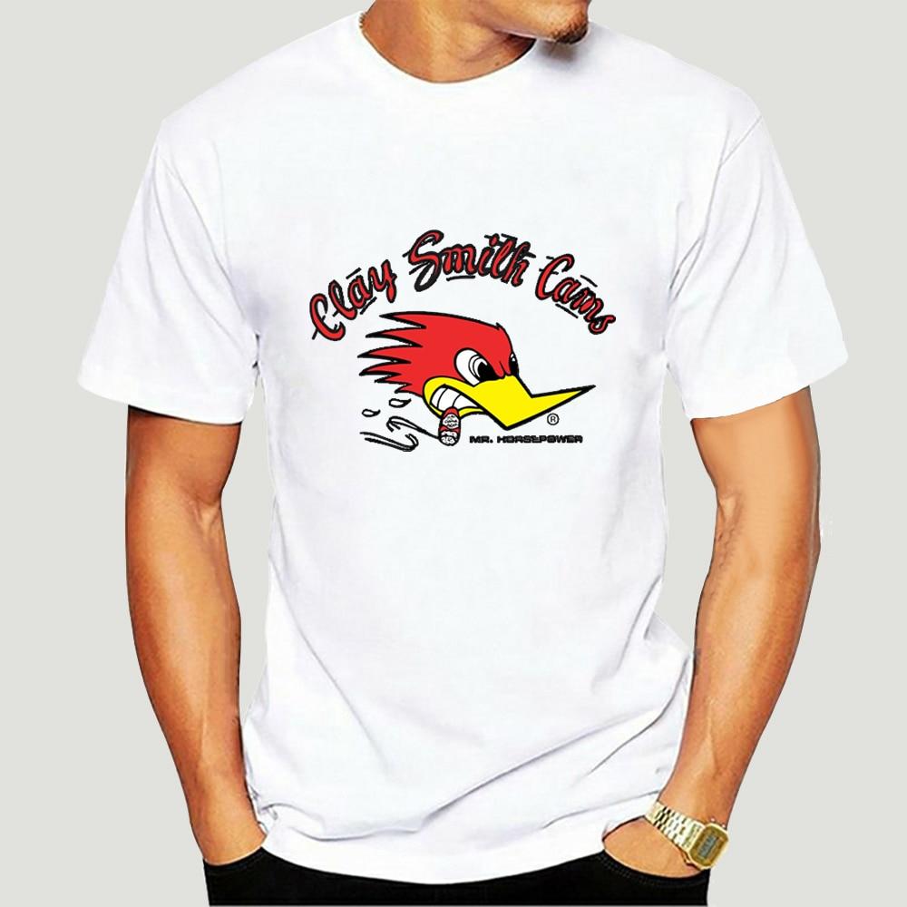 T-Shirt homme Mr chevaux argile Smith Cams unisexe T-Shirt imprimé t-shirts top-0426D
