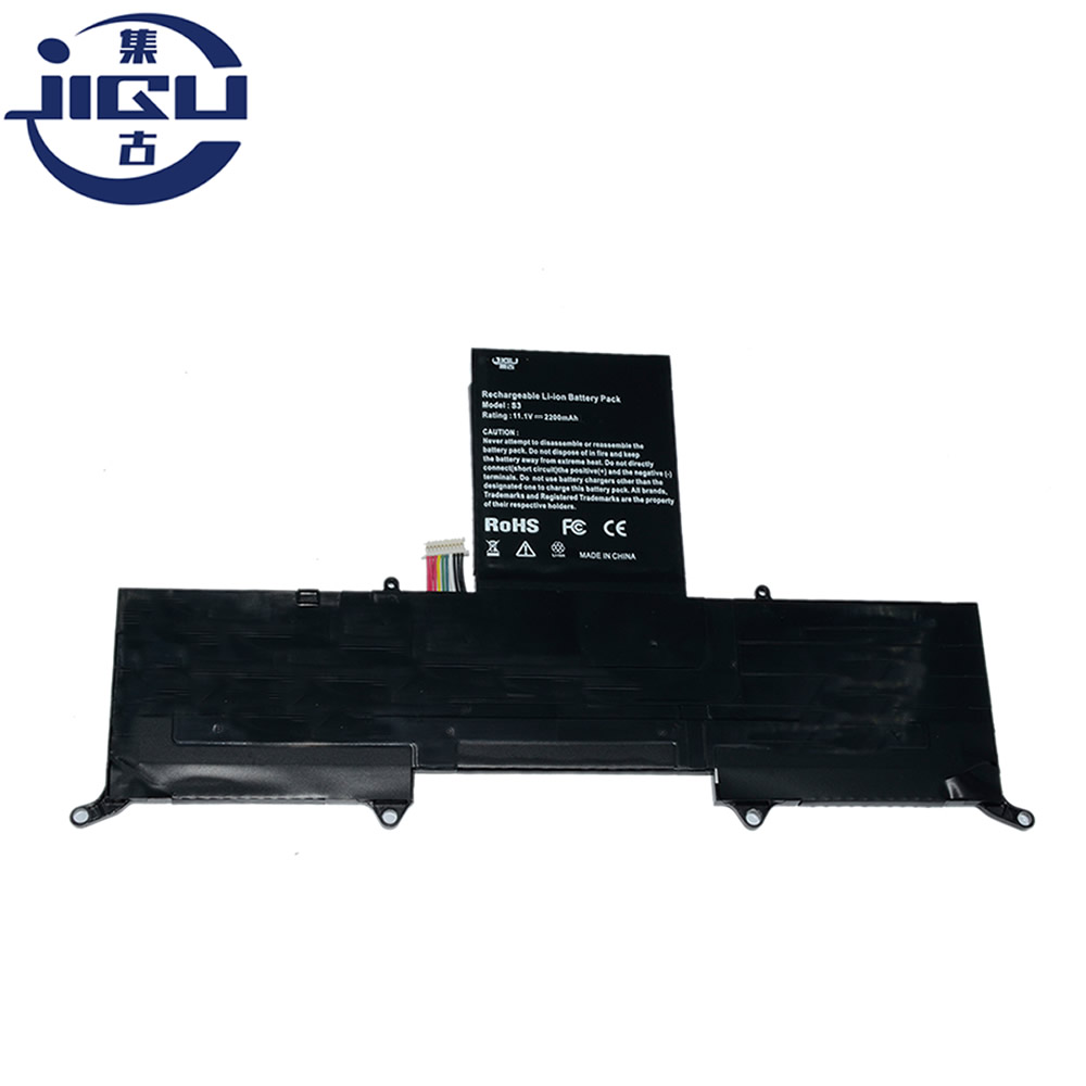 JIGU Laptop Battery AP11D3F,AP11D4F For Acer Acer Aspire S3, S3-351, S3-951,S3-371,MS2346 Series