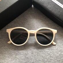 2020 אופנה V לוגו עדין משקפי שמש נשים קטן מסגרת רטרו מעצב משקפיים שמש ליידי חמוד בציר משקפי שמש מקורי חבילה