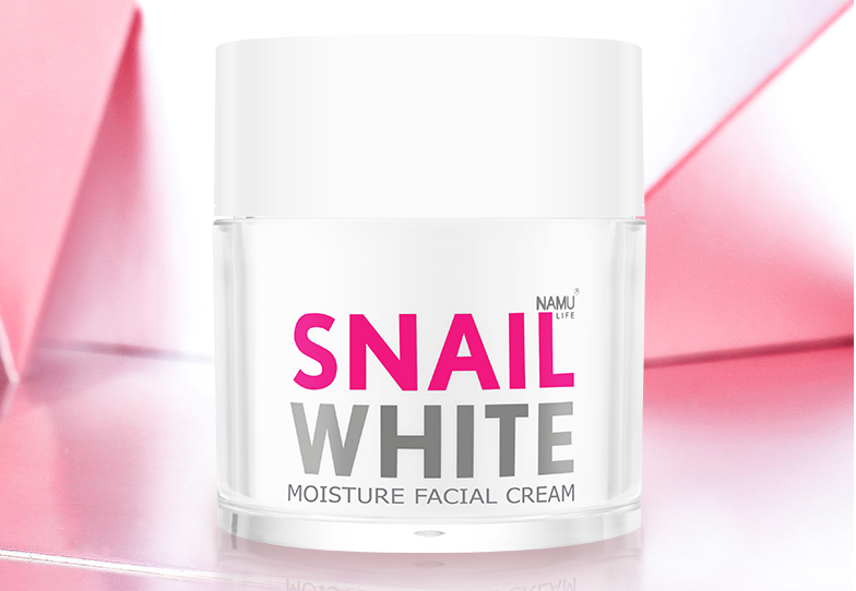 Snail White Cream Secretion Filtrate Acne Facial Moisture Skin Care 30 Ml