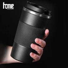 Gobelet isotherme en acier inoxydable, pour bière, café, bouteille d'eau Portable, étanche, sous vide, pour voyage