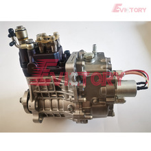 Genuine new For Yanmar 4TNV98 4TNV98T fuel injection pump 729929-51330 729933-51330 fuel injector pump assembly for yanmar l70 6hp 170f 178f diesel free postage 2 3kw generator cultivator injection assy