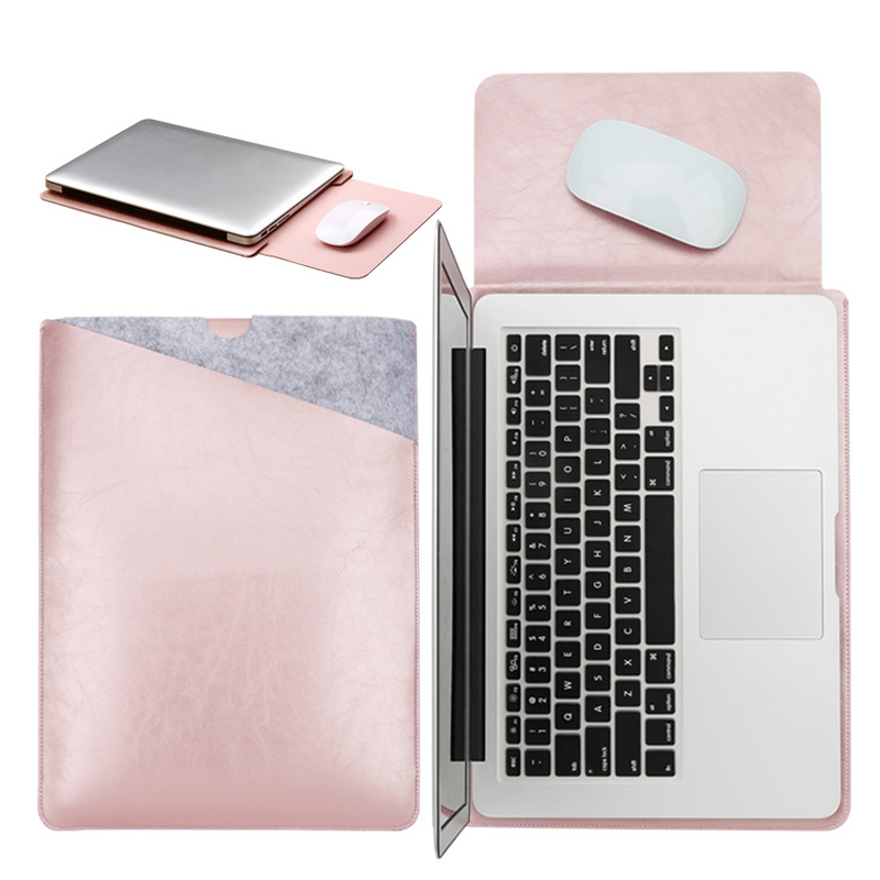 Pouch Notebook-Case Laptop-Sleeve Mouse-Pad 13-Cover Retina Xiaomi Macbook 15 for Air title=