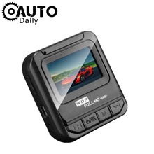 Registrator-Camera Dvrs Car-Dvr Video-Recording Dash-Cam Mini Lcd-Screen 1080P Full-Hd