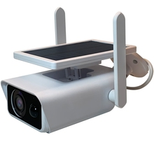 Solar Energy IP Camera Wifi Camera 1080P Hd CCTV Outdoor IR Wireless Surveillance Cameras Waterproof Home Security