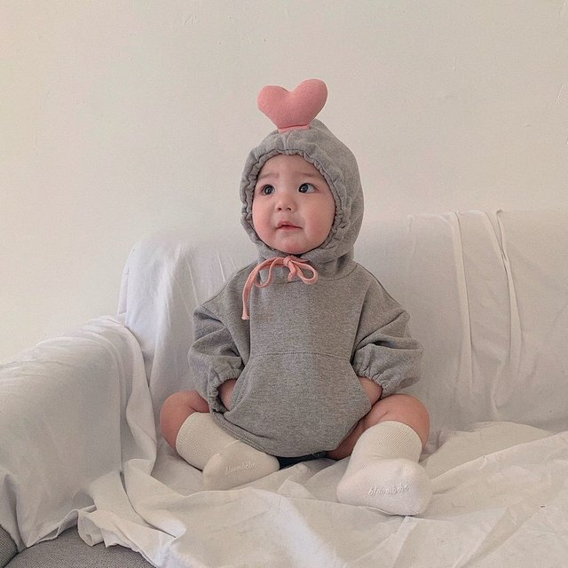 MILANCEL Baby Clothing Cute...