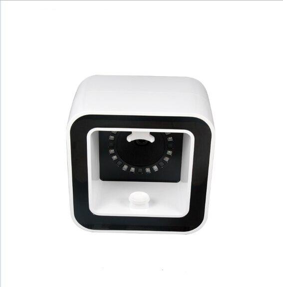 2019 Newest DesignSkin Testing Equipment Multilingual Skin 3d Analyzer Machine Facial Camera Equipment