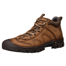 Camel Active плюс размер 44, натуральная кожа, мужская обувь, мужская обувь с мехом; мужские зимние ботинки; теплые зимние водонепроницаемые сапоги