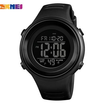 SKMEI Sports Military Watches Men Waterproof LED Digital Sport Watch Man Fashion Mens Watches Top Brand Luxury Relogio Masculino