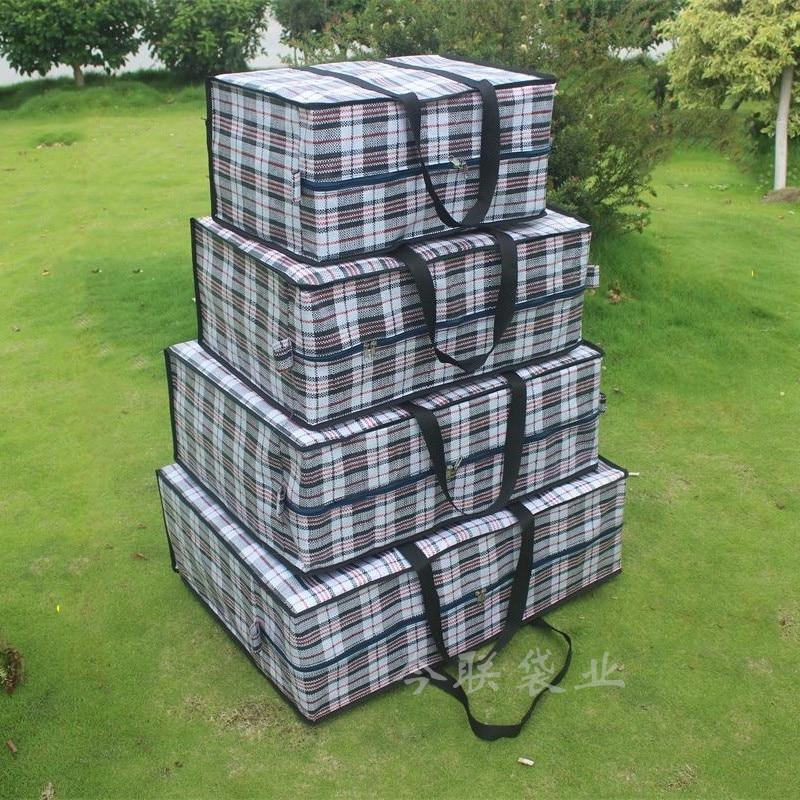 Oxford Bag Duffel-Bag Packing Extra Large Waterproof Wholesale Snakeskin Thickening