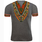 African dashiki men ...