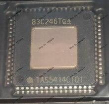 2 개/몫 TAS5414CTPHDRQ1 HTQFP64 TAS5414CT TAS5414CTQ1 TAS5414 100%