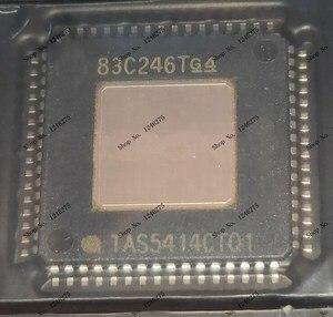 Image 1 - 2 шт./лот TAS5414CTPHDRQ1 HTQFP64 TAS5414CT TAS5414CTQ1 TAS5414 100% Новый оригинальный