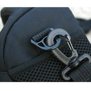 Image 5 - Waterproof DSLR SLR Camera Bag Camera Case Shoulder Bag For  Travel Bag