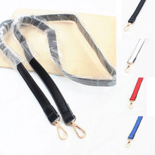 120 cm Quality  Shoulder Bag Strap Fashion Accessories Buckle Cross Body Adjustable Shoulder Messenger Belt Bag Replacement