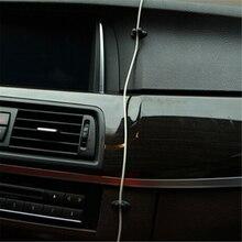 8 sztuk klips do samochodu kabel do ładowarki zacisk dla BYD wszystkie modele S6 S7 S8 F3 F6 F0 M6 G3 G5 G7 E6 L3