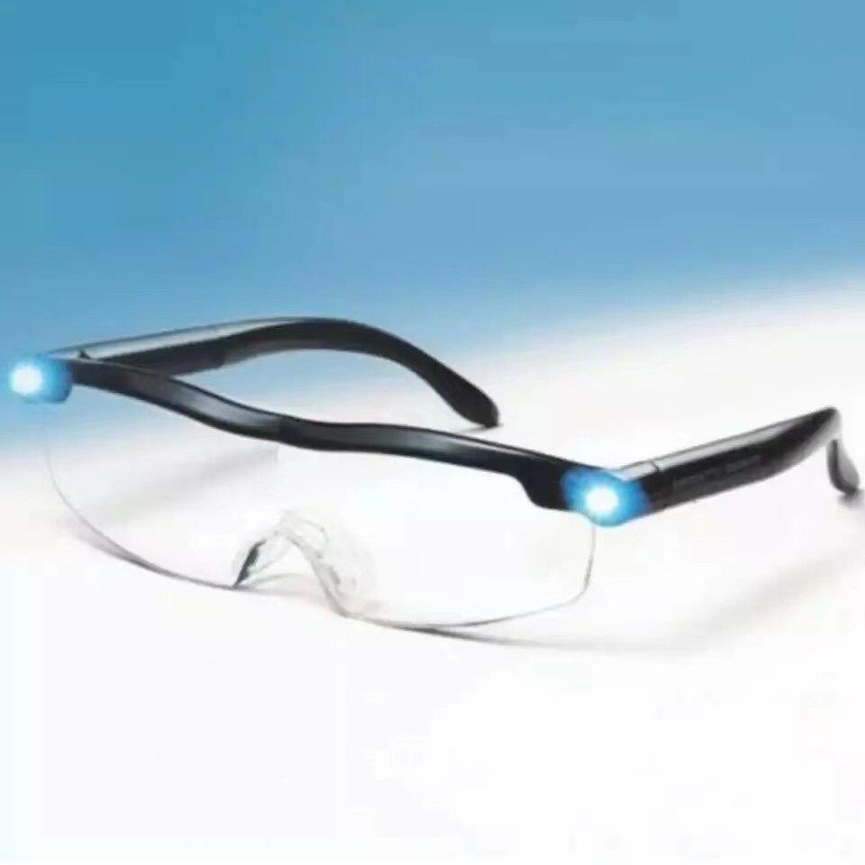 Алмазов картина 5D мозаичная Вышивка крестом светодиодный с светильник и с защитой от УФ-светильник ing очки для чтения с переменным фокусным ...