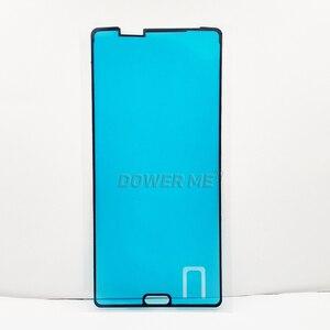 Image 2 - Dower Me pegamento adhesivo para SONY Xperia XZ2 H8216 H8266 H8296 SOV37, 10 unids/lote, marco frontal LCD
