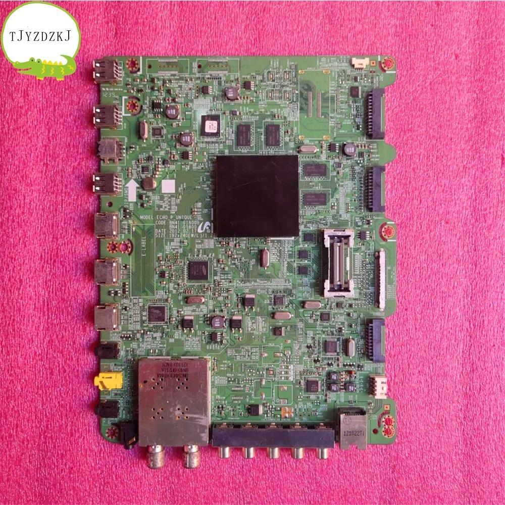 Good Test Working Original For Samsung Main Board UE46ES8007 UE46ES8007U  BN41-01800A BN41-01800B Motherboard BN41-01800