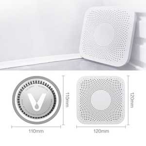 Image 5 - Youpin Viomi Herbaceous Refrigerator Air Clean Facility Filter For Vegetables Fruit Food Fresh Prevent Home Health