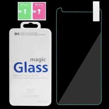 Перейти на Алиэкспресс и купить Закаленное стекло для экрана TM 5083 5073 5084, Защитное стекло для экрана, прозрачное стекло для экрана TM 5077 5076 5075