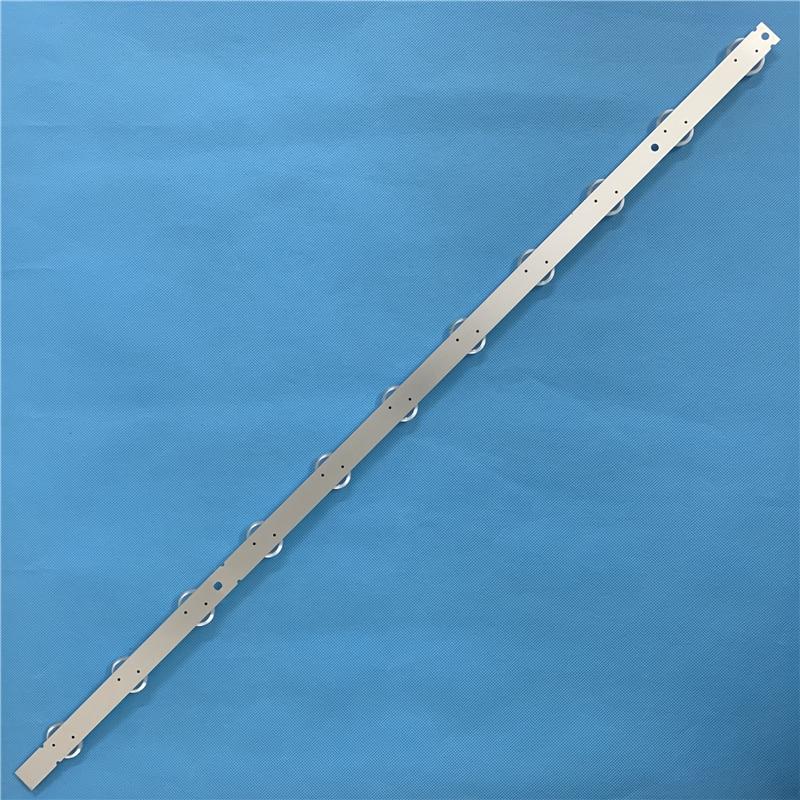 10 PCS 832mm LED Backlight Strip 11 Lamp For Lg Tv Backlight Led SSC_75UK62875UK65_11LED_20mm_REV01_171030 YS-L E469119 Tv Parts