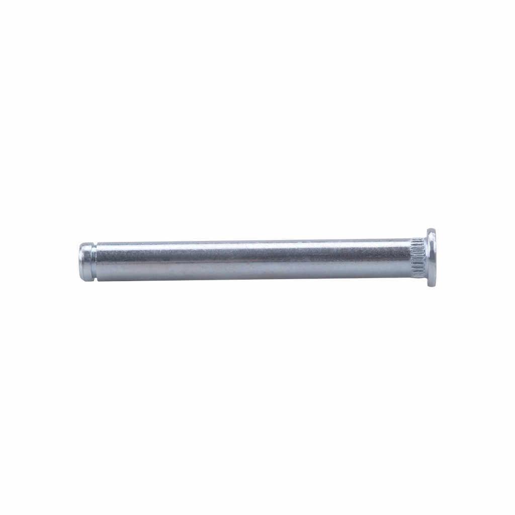Thương Hiệu Thép Mới Xe Cửa Trước Bản Lề Pin Bushing Cửa Bộ Dụng Cụ Sửa Chữa 4 X Cửa Bản Lề Chân 8 X Cửa bushings 4 X E-Vòng Kẹp # P55
