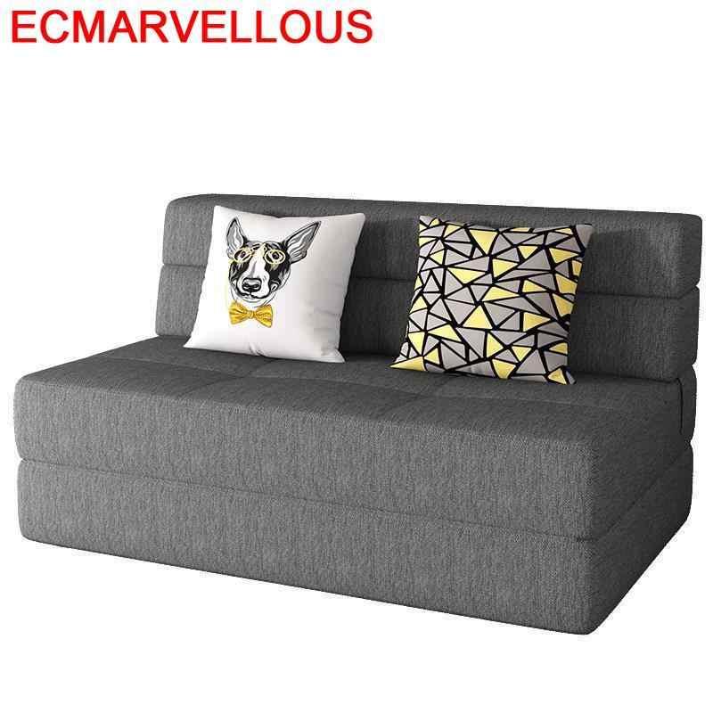 Sofa Letto.Maison Sectional Copridivano Futon Couch Puff Asiento Divano Letto Moderna Mueble De Sala Set Living Room Furniture Sofa Bed