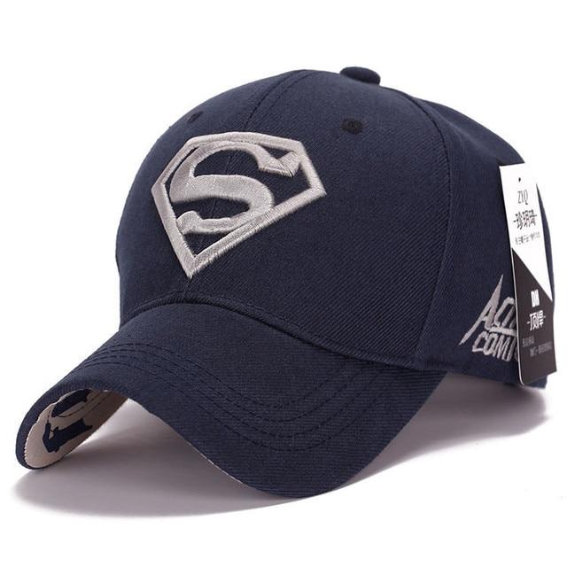 Gorras Superman Hat...