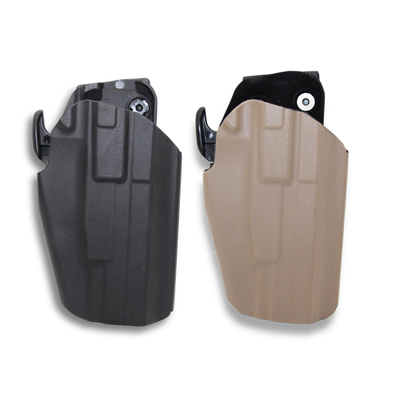 Coldre de Arma Variedade de Armas Caça à Mão Colsters de Pistola de Trava Pro-fit Taurus Glock 17l Ppq Direita 1911 Rápida Gls 579 100